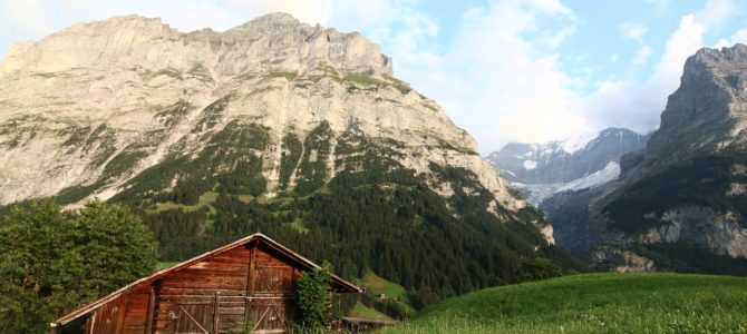 Two Culture Hike – Switzerland